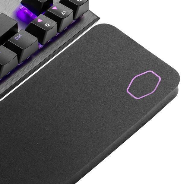 Cooler Master trình làng mẫu bàn phím cơ rất ngon mắt và mượt tay - Ảnh 7.