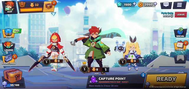 Thử ngay Smash Legends - Tựa game nhập vai hành động nổi bật trong tháng 4/2021 - Ảnh 3.