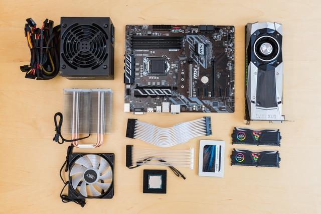 Top 10 lưu ý khi đi mua linh kiện và build PC - Ảnh 8.