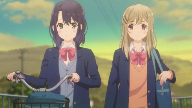 Top 10 cô bạn gái đã xinh, dễ thương lại còn tốt bụng trong anime khiến ai cũng thèm - Ảnh 11.