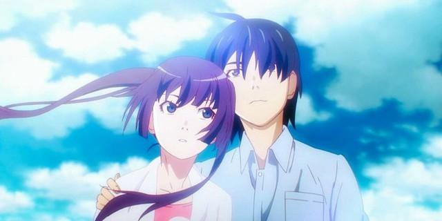 Top 10 cô bạn gái đã xinh, dễ thương lại còn tốt bụng trong anime khiến ai cũng thèm - Ảnh 9.