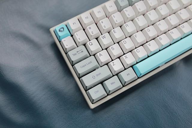 Bộ 3 bàn phím cơ không dây siêu ngon của AKKO: Tam kiếm hợp bích - Ảnh 9.