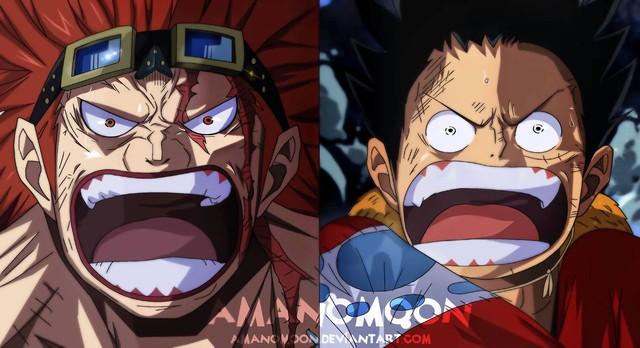 One Piece: Giống như Luffy, Kid đồng nát sẽ dùng Haki bá vương để tấn công Big Mom? - Ảnh 3.