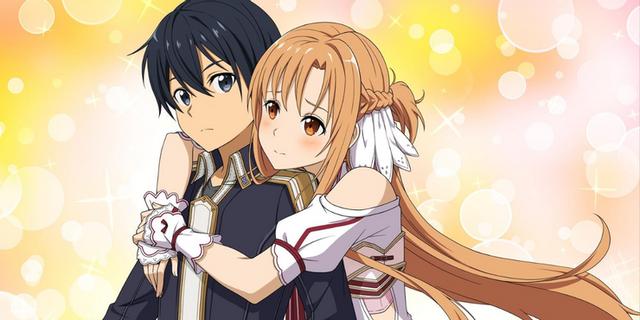 Top 10 cô bạn gái đã xinh, dễ thương lại còn tốt bụng trong anime khiến ai cũng thèm - Ảnh 19.
