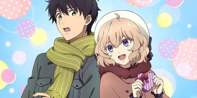 Top 10 cô bạn gái đã xinh, dễ thương lại còn tốt bụng trong anime khiến ai cũng thèm - Ảnh 1.
