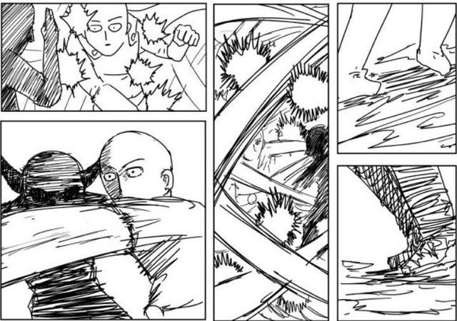One Punch Man: 5 sức mạnh cần thiết để quái vật có thể đương đầu với thánh một hit Saitama - Ảnh 1.