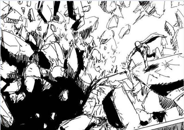 One Punch Man: 5 sức mạnh cần thiết để quái vật có thể đương đầu với thánh một hit Saitama - Ảnh 2.