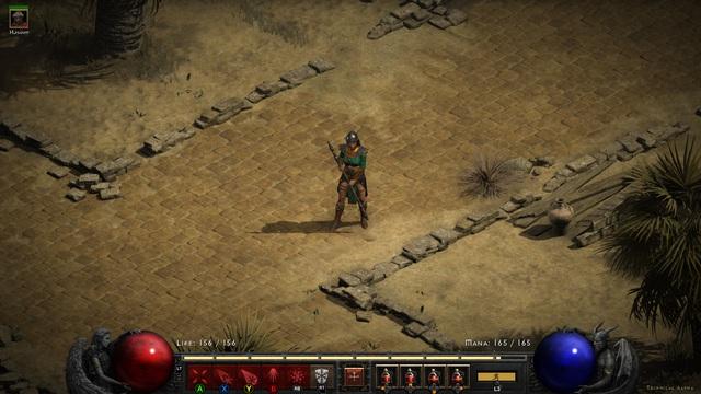 Vừa ra mắt bản beta, Diablo II: Resurrected đã bị crack, phát tán tràn lan trên mạng - Ảnh 2.