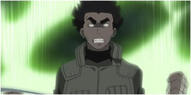 10 nhân vật anime sẽ trở thành võ sĩ xuất sắc nếu bước ra đời thật, điểm nhanh toàn cái tên mà ai cũng biết - Ảnh 1.