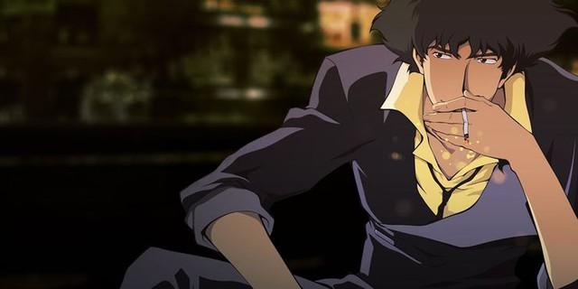 10 nhân vật anime sẽ trở thành võ sĩ xuất sắc nếu bước ra đời thật, điểm nhanh toàn cái tên mà ai cũng biết - Ảnh 2.
