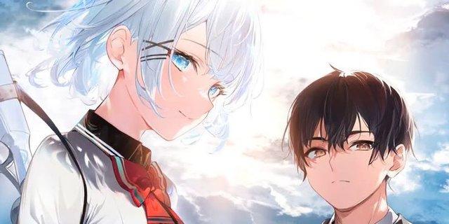 Top 10 bộ truyện đỉnh của chóp không thể bỏ lỡ cho fan mê light novel (P.2) - Ảnh 1.