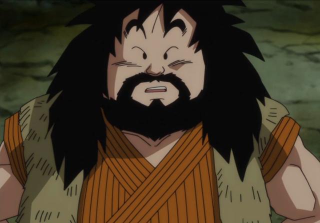 Dragon Ball: Không phải Goku, chính Yajirobe là chiến binh Z duy nhất sống sót trong dòng thời gian của Trunks - Ảnh 3.