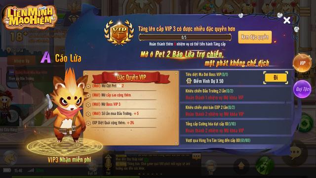chơi Liên Minh Mạo Hiểm cày Free VIP -1617346246063638985699