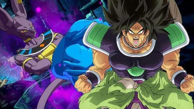 Dragon Ball Super giới thiệu Legendary Super Saiyan Broly Be3-1617339036628835025954
