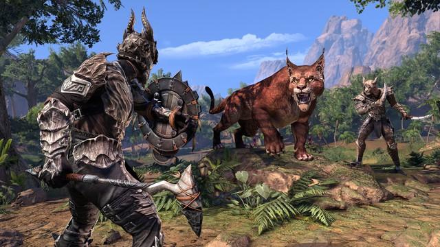he Elder Scrolls Online Photo-1-1617334775643197170702