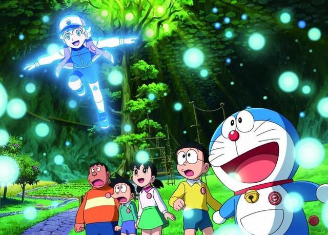 Tại sao cháy hàng ở Việt Nam thế nhưng Doraemon lại cực kỳ xa lạ với trẻ em phương Tây? - Ảnh 1.