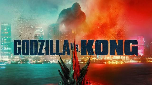 Dự đoán tương lai vũ trụ quái vật sau Godzilla Đại Chiến Kong - Ảnh 1.