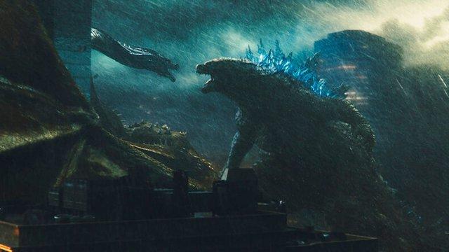 Dự đoán tương lai vũ trụ quái vật sau Godzilla Đại Chiến Kong - Ảnh 3.