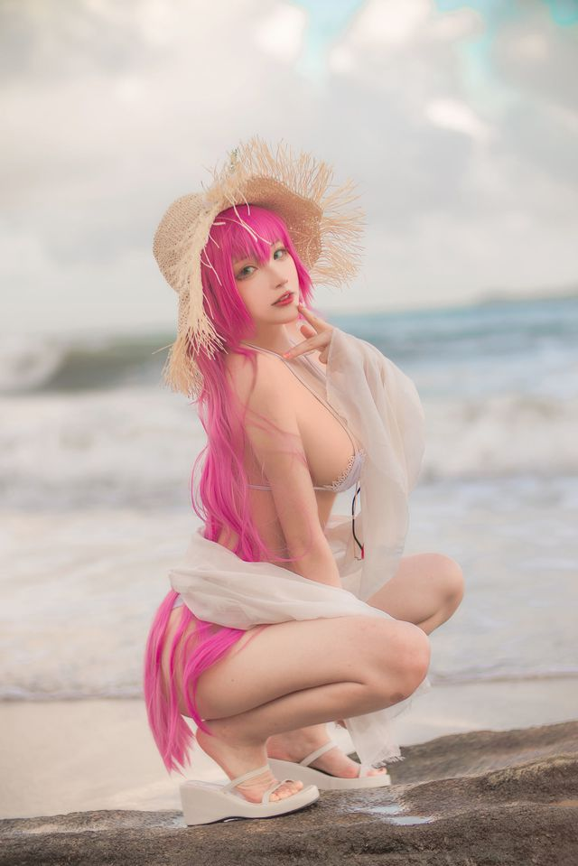 Chào hè với loạt ảnh gái xinh diện bikini 2 mảnh để tưới mát những tâm hồn cằn cỗi - Ảnh 7.
