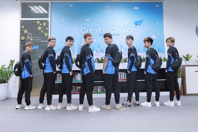 Icon Series SEA Việt Nam hoàn thành tuần thi đấu đầu tiên: Bé Chanh cùng đồng đội đã biết thé nào là Tốc Chiến - Ảnh 6.