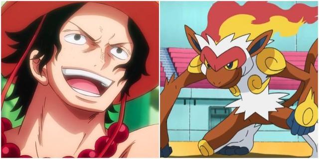 Đây là 10 loài Pokémon sẽ phù hợp với tính cách và khả năng của các nhân vật này trong One Piece - Ảnh 6.