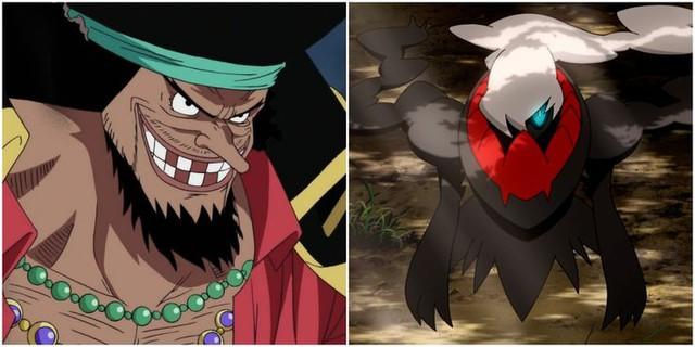 Đây là 10 loài Pokémon sẽ phù hợp với tính cách và khả năng của các nhân vật này trong One Piece - Ảnh 7.