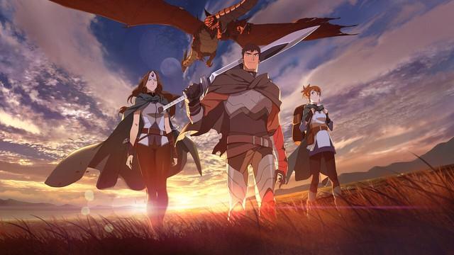 Anime DOTA: Dragon's Blood được xác nhận sẽ có season 2, hứa hẹn thành công hơn cả mùa 1 - Ảnh 2.