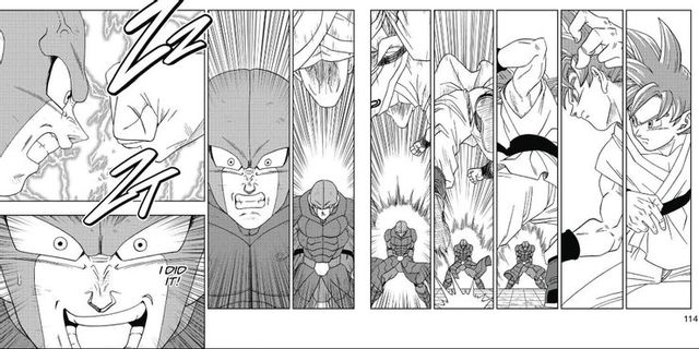 Dragon Ball Super: Tưởng ít mà hóa ra Goku đã sử dụng trạng thái Super Saiyan God tới 13 lần - Ảnh 3.