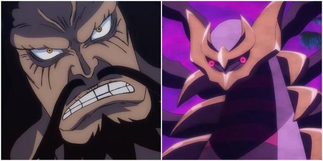 Đây là 10 loài Pokémon sẽ phù hợp với tính cách và khả năng của các nhân vật này trong One Piece - Ảnh 8.