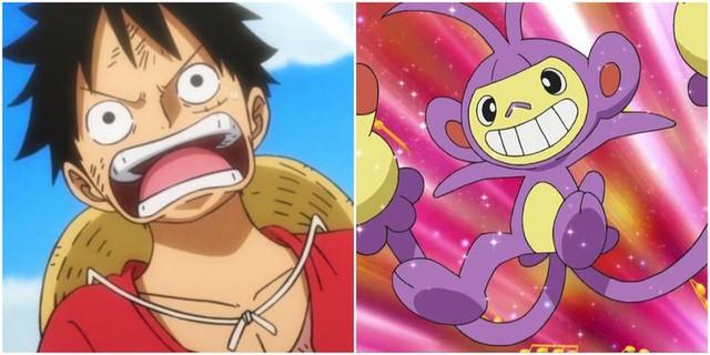 Đây là 10 loài Pokémon sẽ phù hợp với tính cách và khả năng của các nhân vật này trong One Piece - Ảnh 1.