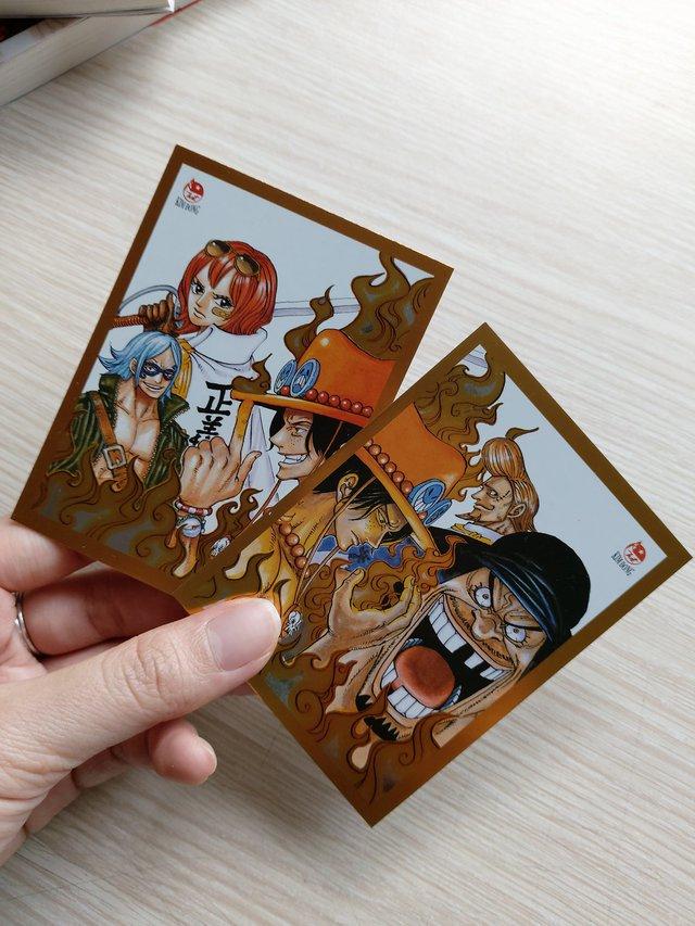 Các fan hâm mộ người anh quốc dân sắp có cơ hội sở hữu bộ truyện One Piece Novel: Ace bản tiếng Việt - Ảnh 6.