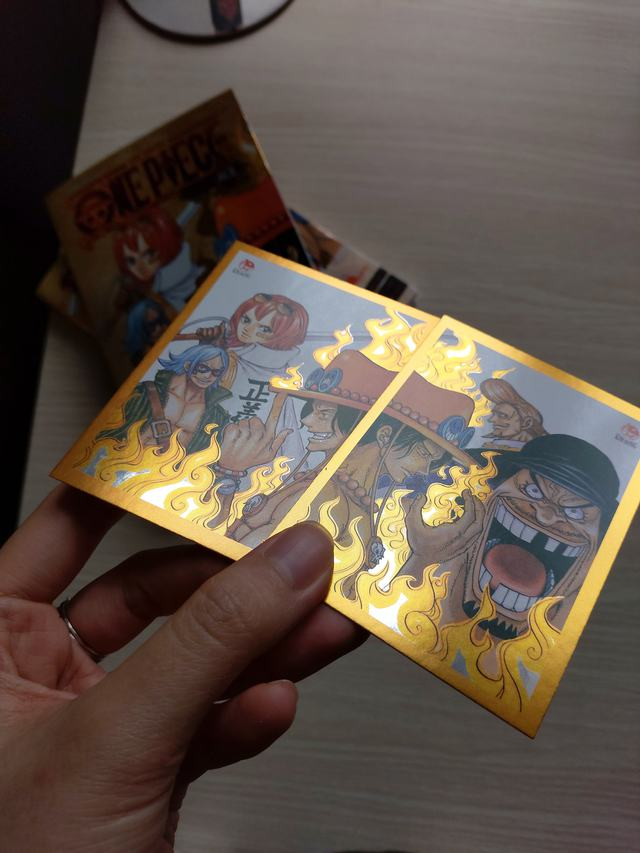 Các fan hâm mộ người anh quốc dân sắp có cơ hội sở hữu bộ truyện One Piece Novel: Ace bản tiếng Việt - Ảnh 8.