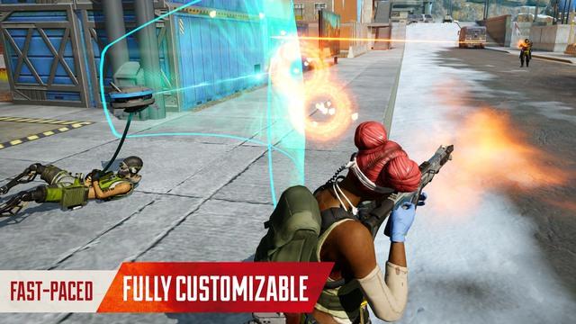Nóng! Game sinh tồn từng là đối thủ trực tiếp với PUBG đã ra mắt Mobile nhưng đem tin buồn cho game thủ Việt - Ảnh 4.