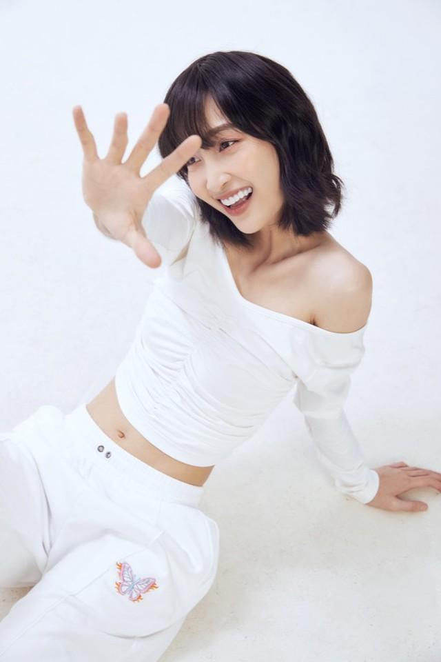 Thổn thức với nhan sắc ngọt ngào của Juky San - nhân vật đang khiến anh em game thủ say như điếu đổ - Ảnh 6.
