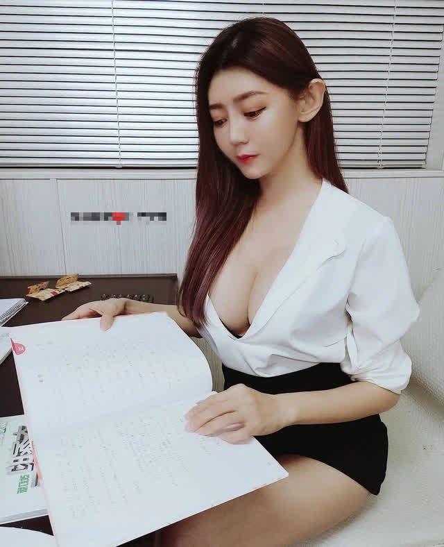 Được mời đóng phim 18+ vì quá xinh, nàng hot girl kiên quyết từ chối, lựa chọn làm giáo viên dạy tiếng Nhật ngay sau đó - Ảnh 1.