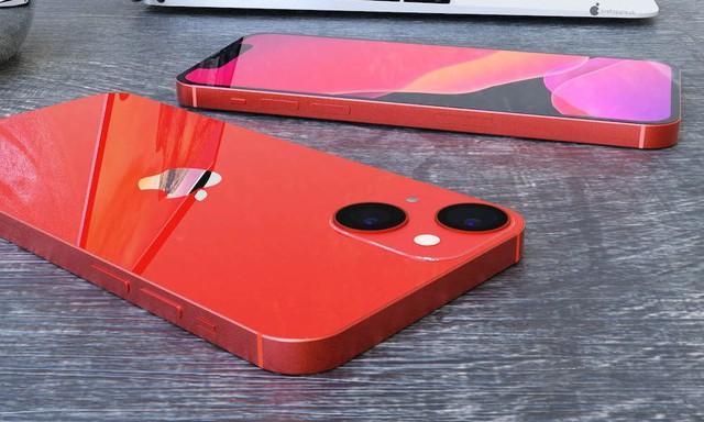 """Trước sự kiện Apple đêm nay, CĐM đồn thổi về mẫu iPhone mới, cụm camera nhìn như """"người ngoài hành tinh"""" - Ảnh 2."""