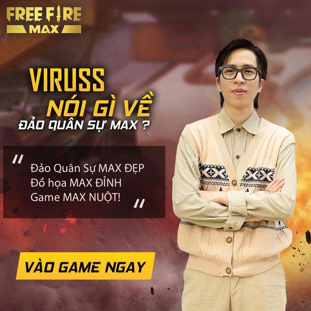 Sảnh chờ Free Fire Max OB27 khiến tất cả ngỡ ngàng với sự xuất hiện của Kaity Nguyen - Ảnh 4.