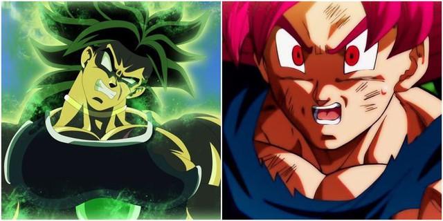 Dragon Ball Super: Tưởng ít mà hóa ra Goku đã sử dụng trạng thái Super Saiyan God tới 13 lần - Ảnh 11.