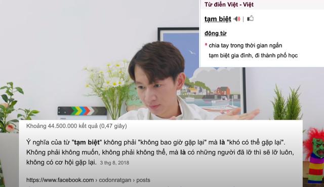 """Thơ Nguyễn """"comeback"""" trên YouTube, video mới lập tức nhận hàng nghìn lượt dislike với loạt phát ngôn gây tranh cãi - Ảnh 2."""