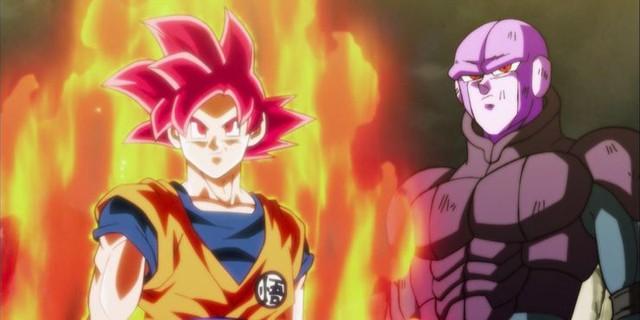Dragon Ball Super: Tưởng ít mà hóa ra Goku đã sử dụng trạng thái Super Saiyan God tới 13 lần - Ảnh 7.