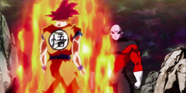 Dragon Ball Super: Tưởng ít mà hóa ra Goku đã sử dụng trạng thái Super Saiyan God tới 13 lần - Ảnh 8.