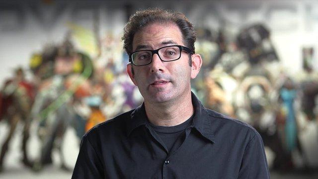 Cha đẻ của World of Warcraft và Overwatch rời Blizzard, cộng đồng game thủ thất vọng - Ảnh 1.