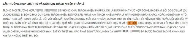 Sân chơi của NPH, luật của NPH, game thủ Việt gần như luôn là nạn nhân của những điều khoản chí mạng này - Ảnh 2.