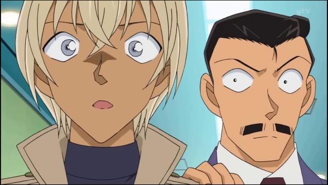 Thám Tử Lừng Danh Conan: Viên Đạn Đỏ và Movie 25 đang tạo ra cơn sốt tại cộng đồng anime Nhật Bản - Ảnh 3.
