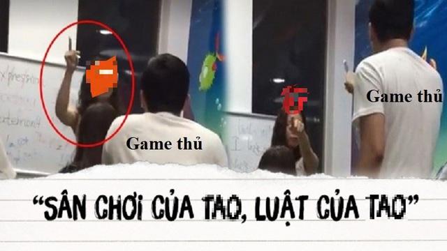 Sân chơi của NPH, luật của NPH, game thủ Việt gần như luôn là nạn nhân của những điều khoản chí mạng này - Ảnh 3.