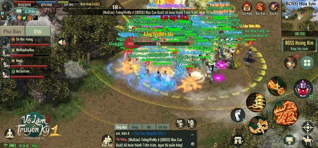 Game thủ VLTK 1 Mobile bị lừa tài khoản hơn chục triệu Đồng, sốc với thủ đoạn cực tinh vi và nham hiểm - Ảnh 1.