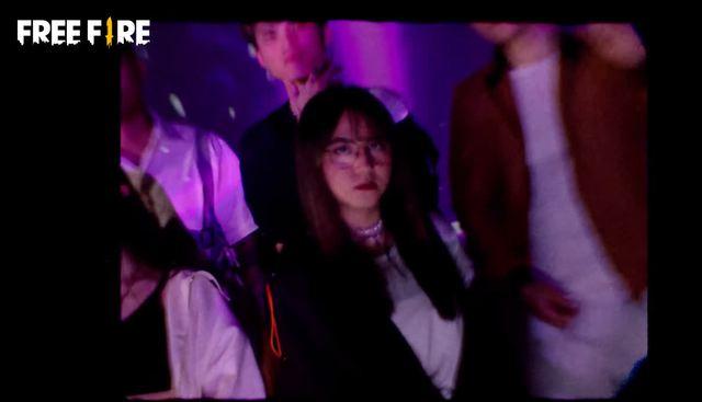 """CĐM dậy sóng, lan truyền hình ảnh rapper từng """"battle"""" với Cô Ngân trong MV triệu view đi thi Rap Việt - Ảnh 1."""