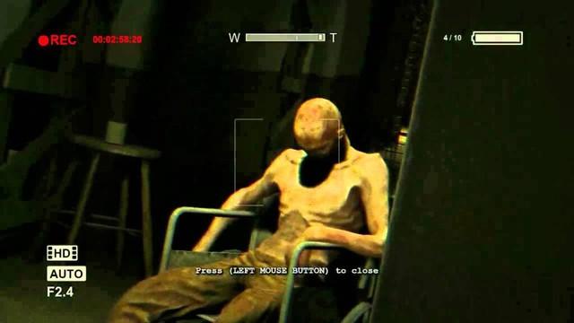 Top 8 thủ thuật của game kinh dị khiến người can đảm nhất cũng phải hú hồn - Ảnh 10.