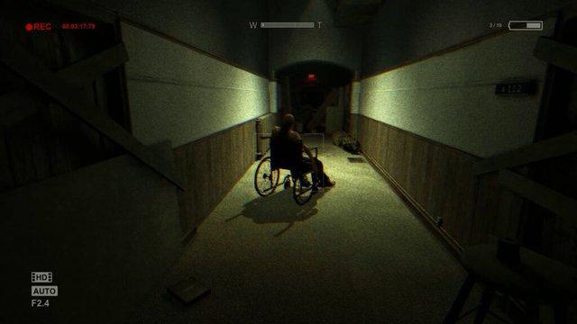 Top 8 thủ thuật của game kinh dị khiến người can đảm nhất cũng phải hú hồn - Ảnh 11.