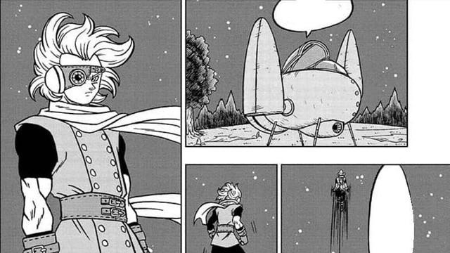 Dragon Ball Super chap 71: Vegeta đã bắt đầu sử dụng được sức mạnh của Thần Hủy Diệt - Ảnh 3.